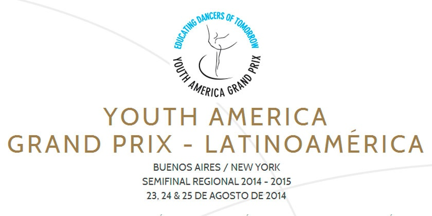 Youth America Grand Prix (YAGP)